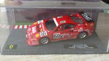 Ferrari Racing Collection F40 GTE 24h Le Mans 1996 1:43