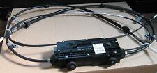 Land Rover Discovery 3 epb handbrake parking brake module repair service