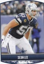 2018 Panini NFL Collecting Stickers, #238 Sean Lee