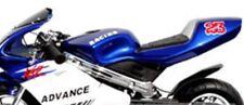 GP RS-R POCKET BIKE   new  blue RACING