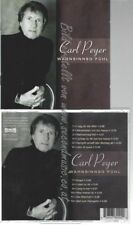 CD--CARL PEYER--    WAHNSINNSG'FÜHL