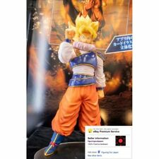 ☀ Dragon Ball DBZ Super Yardrat SS Goku Banpresto Legends Collab Figure Figurine
