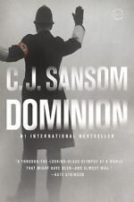 Dominion: By Sansom, C.J.