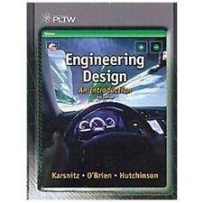Engineering Design : An Introduction by John P. Hutchinson, John R. Karsnitz ...