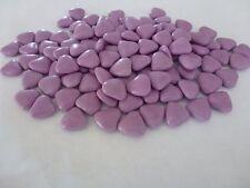 250 Fuschia Hot Pink Mini Heart Chocolate Dragees Wedding Favours