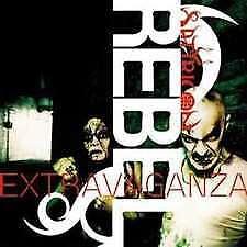 Satyricon - Rebel Extravaganza (Remastered) (CD)