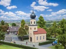 Faller 131372 Spur H0 -- Dorfkirche NEU und OVP