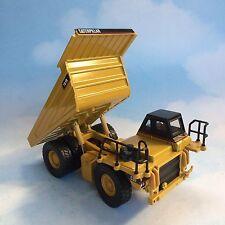 Norscot 1/64 Caterpillar CAT 797B Mining Truck Diecast