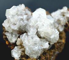 Hemimorphite 282 grammes - Ojuela mine, Mapimi, Durango, Mexique