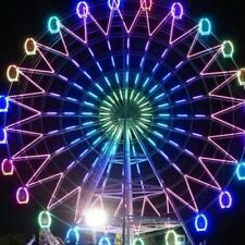 145' Ferris wheel Theme Park Thrill Ride Commercial 44 Meters Tall We Finance