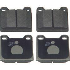 Disc Brake Pad Set-Wagon Rear Wagner MX31