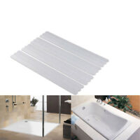 12 pcs Anti Slip Grip Strips Non-Slip Safety Flooring Bath Tub &Shower Stickers