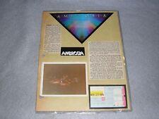 Ambrosia & Little River Band Concert Ticket Stubs Memorabilia 1976/79 Buffalo NY
