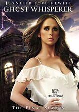 Ghost Whisperer Final Season 0097360740240 With Christoph Sanders DVD Region 1
