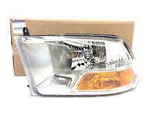 Dodge RAM 1500 2500 Front LH Driver Side Head Lamp Light With Turn Signal OEM