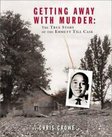 Getting Away with Murder (Jane Addams Honor Book (Awards)) by Chris Crowe