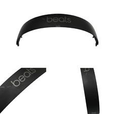 Genuine Original Headband For Beats Solo 3 Wireless Headphones - Matte Black