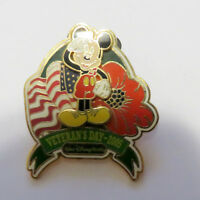 Disney WDW - Veteran's Day 2005 (Mickey Mouse) Pin