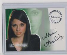 Sci-Fi INKWORKS 2000s Non-Sport Trading Cards & Accessories