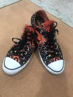 Converse Thunder Cats Sneakers Shoes Size 9Women's/ Men's Sz 7