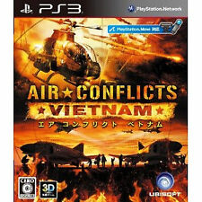 AIR CONFLICTS VIETNAM Japan AIR CONFLICTS VIETNAM PS3