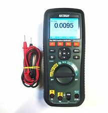 LQQK EXTECH GX900 True-RMS Digital Multimeter Graphical w/ Bluetooth for Android