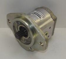 0510725058 Kramer Hydraulikpumpe Lader 312 320 420 original Bosch