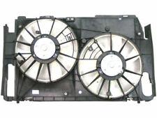 For 2006-2011 Toyota RAV4 Radiator Fan Assembly 66551NW 2007 2008 2009 2010