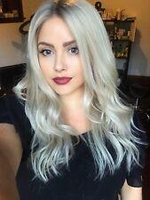 human hair full lace wig(custom)