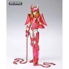 BANDAI SAINT SEIYA MYTH CLOTH ANDROMEDA SHUN V3 ORIGINAL COLOR EDITION OCE