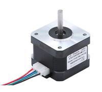 3pcs Stepper Motor Kit 1.3A 0.25Nm 12V For Engraving Machine/Reprap 3D Printer
