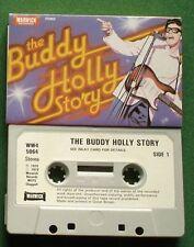 Excellent (EX) Condition Children's Story Music Cassettes