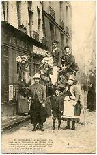 J.H. DOUSSINEAU. GLOBE-TROTTEUR. MARSEILLE à PARIS à DOS DE CHAMEAU