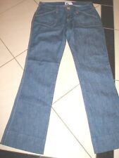 NEW SASS AND BIDE NILE CRUISERS BLUE JEANS SIZE 26 TO FIT SIZE 8 RRP $200