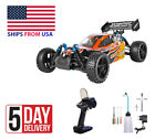 HSP RC Car 1:10Scale 4wd Two Speed Off Road Buggy Nitro Gas Power Remote Control