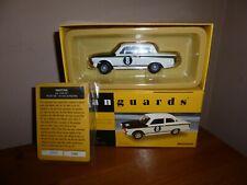 EXTREMELY RARE 1/43 VANGUARDS Ford Lotus Cortina MK1 1966 RAC Rally
