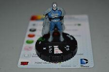 DC Heroclix Justice League Trinity War Owlman Uncommon 026