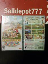 Historia de temporadas: amigos de Mineral Town-Nintendo Switch por orden