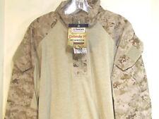USMC DESERT DIGITAL  MARPAT COMBAT SHIRT, UNIFORM TOP MEDIUM REGULAR