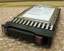 "HP 146GB SAS 10k 2.5"" Hot-Plug Hard Drive HDD 432320-001 431954-003 431958-B21"