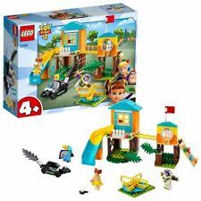 Lego Disney Pixar Toy Story 4 Buzz & Bo Peep's Playground Aventura Nuevo Y En Caja