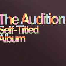 Audition - SelfTitled Album [CD]