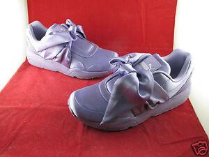 Puma Bow Sneaker x Fenty Rihanna Sweet Lavender 3 4 5 6 7 SportsLocker 365054-03