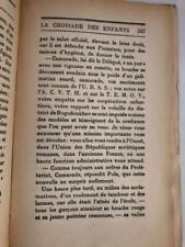 Paul morant, leurope galante, signé, littérature