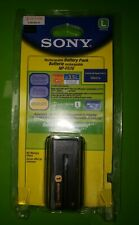 NEW Sony NP-F570 InfoLithium L Series Rechargeable Battery Pack