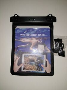 Universal iPad Waterproof Case Dry Bag Pouch for iPad Pro
