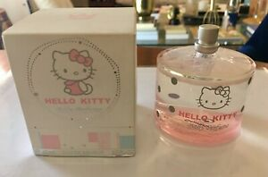 "HELLO KITTY - 2 Parfums "" BABY PERFUME"" EAU DE SENTEUR"