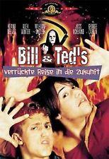 Bill & Ted's verrückte Reise in die Zukunft von Pete... | DVD | Zustand sehr gut