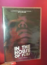 In the House of Flies (DVD, 2015)