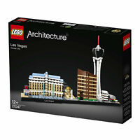 "LEGO® 21047 Architecture / Architektur ""Las Vegas"" NEU & OVP"